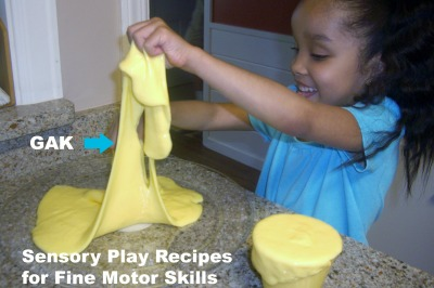 GAK sensory play recipes picmonkey