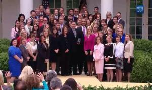 greg at white house 2